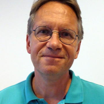 Dr. Stefan Heizmann